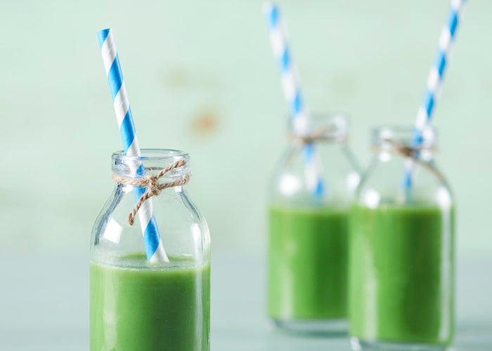Power Green Smoothie