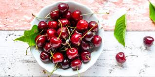 How cherries help you sleep