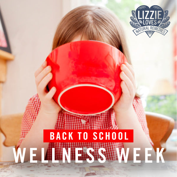 Wellness Week 7 Day Plan