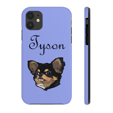 Load image into Gallery viewer, Custom Crayola Pet Art Phone Case
