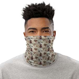 Face Cover-Neck Gaitor