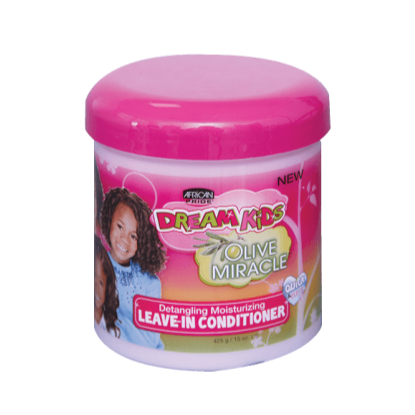 Leave In Conditioner DREAM KIDS - AFRICAN PRIDE