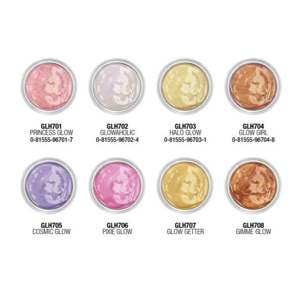 Glowin' Up Jelly Highlighter - L.A Girl