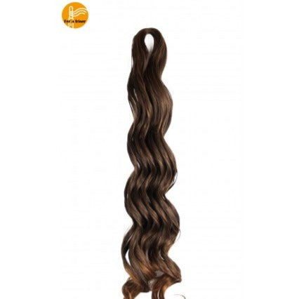 Mèches Hollywood Curl 7000 - Donna Clara