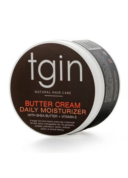 Butter Cream Daily Moisturizer - TGIN