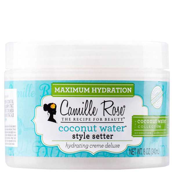 Coconut Water Curl Coating CoWash - Camille Rose