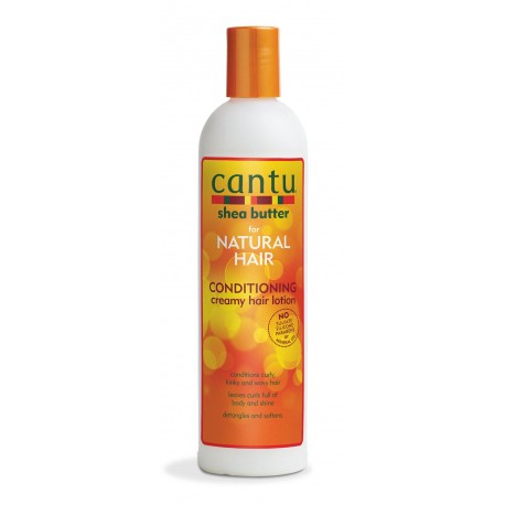 Conditioning Creamy Hair Lotion - Cantu