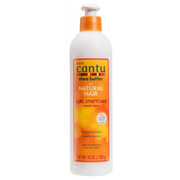 Curl Stretcher Cream Rinse - Cantu