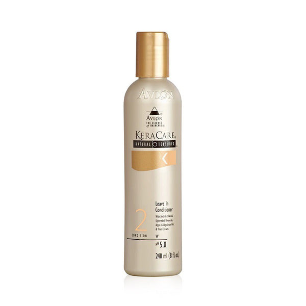 Leave-In Conditioner Sans Rinçage - KeraCare