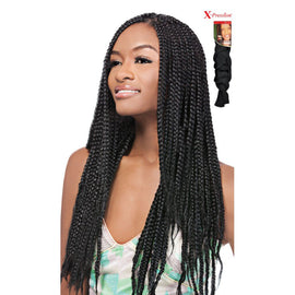 Mèches X-Pression Braid 82