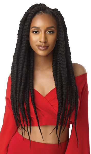 Mèches Natural Kinky Twist 18