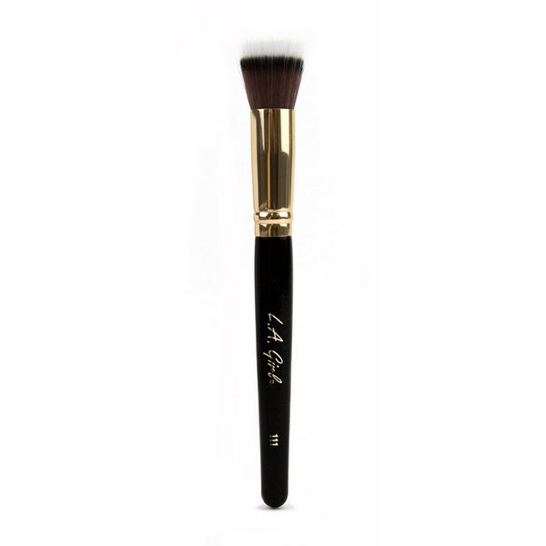 Mini Stippler Brush - L.A Girl