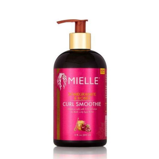 Pomegranate & Honey Curl Smoothie - Mielle Organics