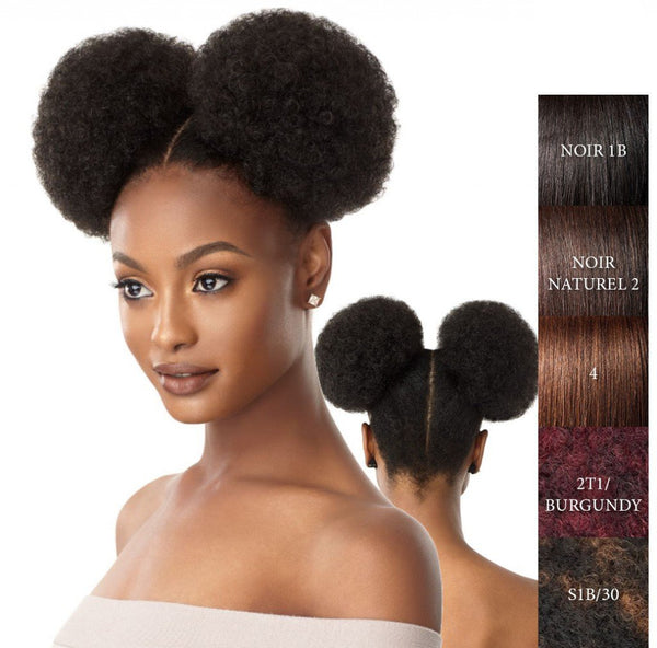 AFRO PUFF DUO LARGE - Outré Hair