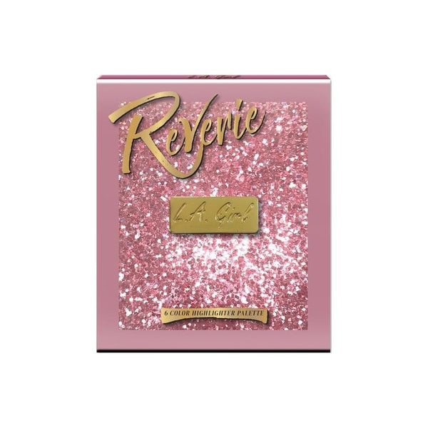 Reverie Holiday Highlighter - L.A Girl