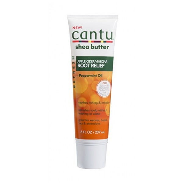 Root Relief - Cantu