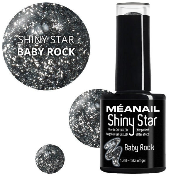 Shiny Star Baby Rock - Méanail Paris