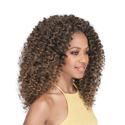 Mèches Brazilian Deep Wave 10