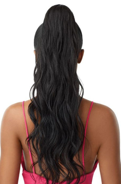 Postiche LOOSE BODY QW PONY - Outré Hair
