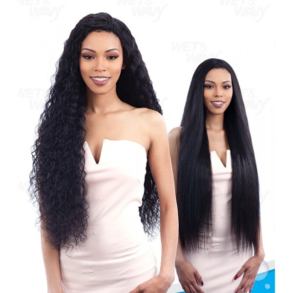 Tissage Wet&Wavy Loose Curl - Milkyway