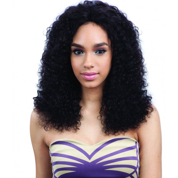 Tissage Deep Wave 7pcs - Milkyway