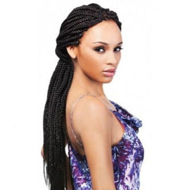 Mèches à tresser JUMBO BRAID 3X - Outré Hair