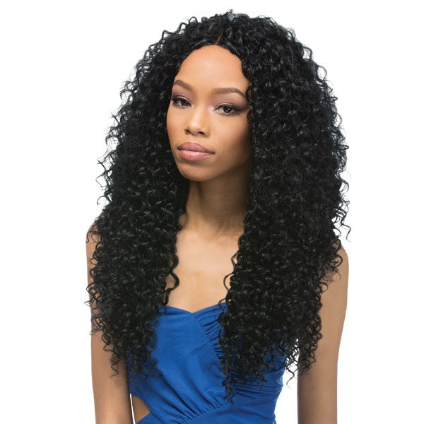 Tissage Dominican Curly 5pcs - Outré Hair