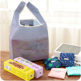 Eco-Friendly Foldable Shopping Bag