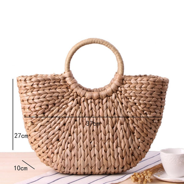Rattan Shoppers