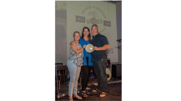 Whitehurst Heritage Farms wins Local Hero Award (Farm Category)