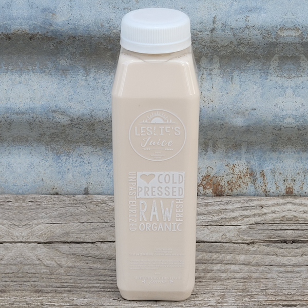 Whitehurst Heritage Farm Cold-Pressed Almond Milk Vegan
