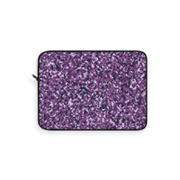 Purple Camo Laptop Sleeve - Not Bad Gifts