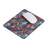 Rainbow Geode Mousepad - Not Bad Gifts