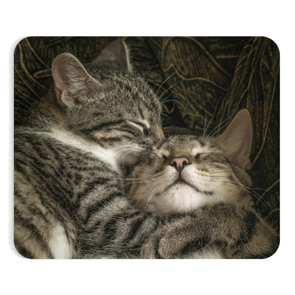 Best Friends Cat Mousepad - Not Bad Gifts
