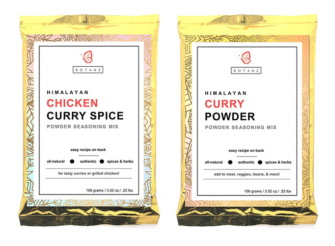 Botanz Himalayan Variety Spice Seasoning Mix 1 Pack Chicken Curry S Everestpasal Convert 200 grams to ounces (g to oz) with our conversion calculator and conversion tables. everestpasal