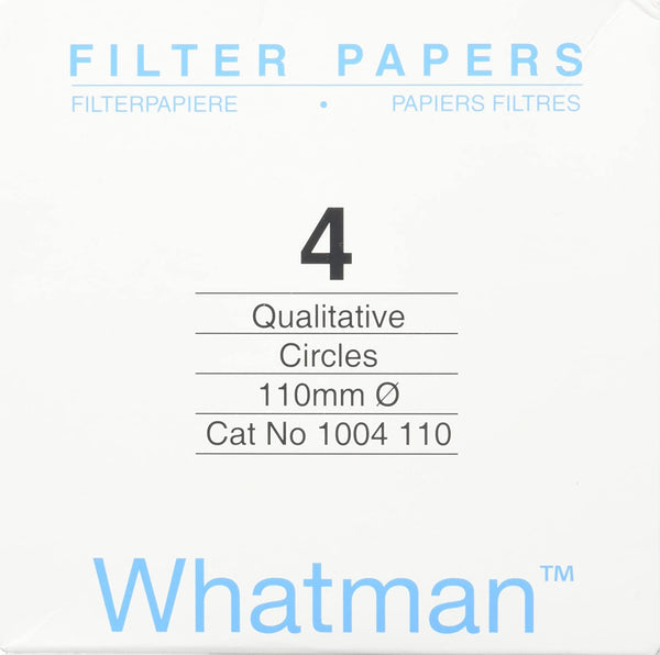 Whatman Paper (for training odor)