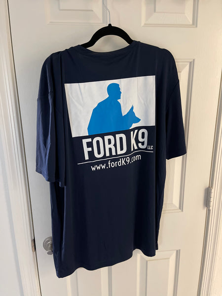 Ford K9 short sleeve T-shirt