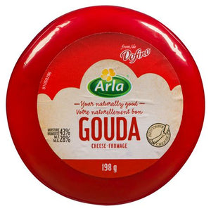 Arla Gouda Cheese (198g)