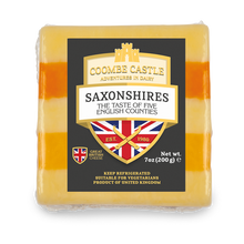 Load image into Gallery viewer, Coombe Castle Cheese (200g) [2 options]