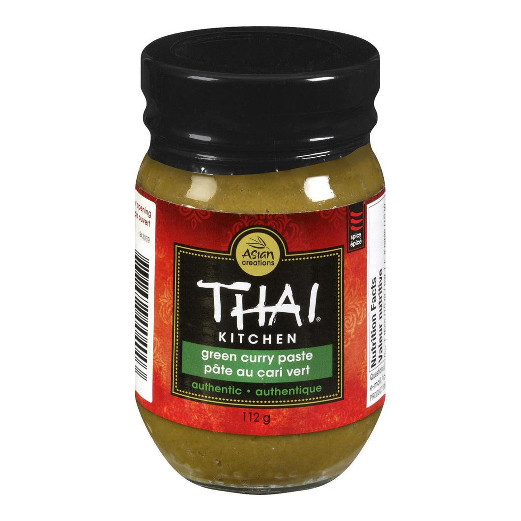 Curry Paste, Thai Kitchen