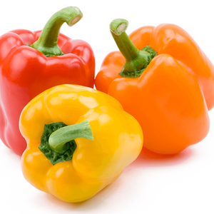 Peppers - Coloured - Local ONT (11lb Case)