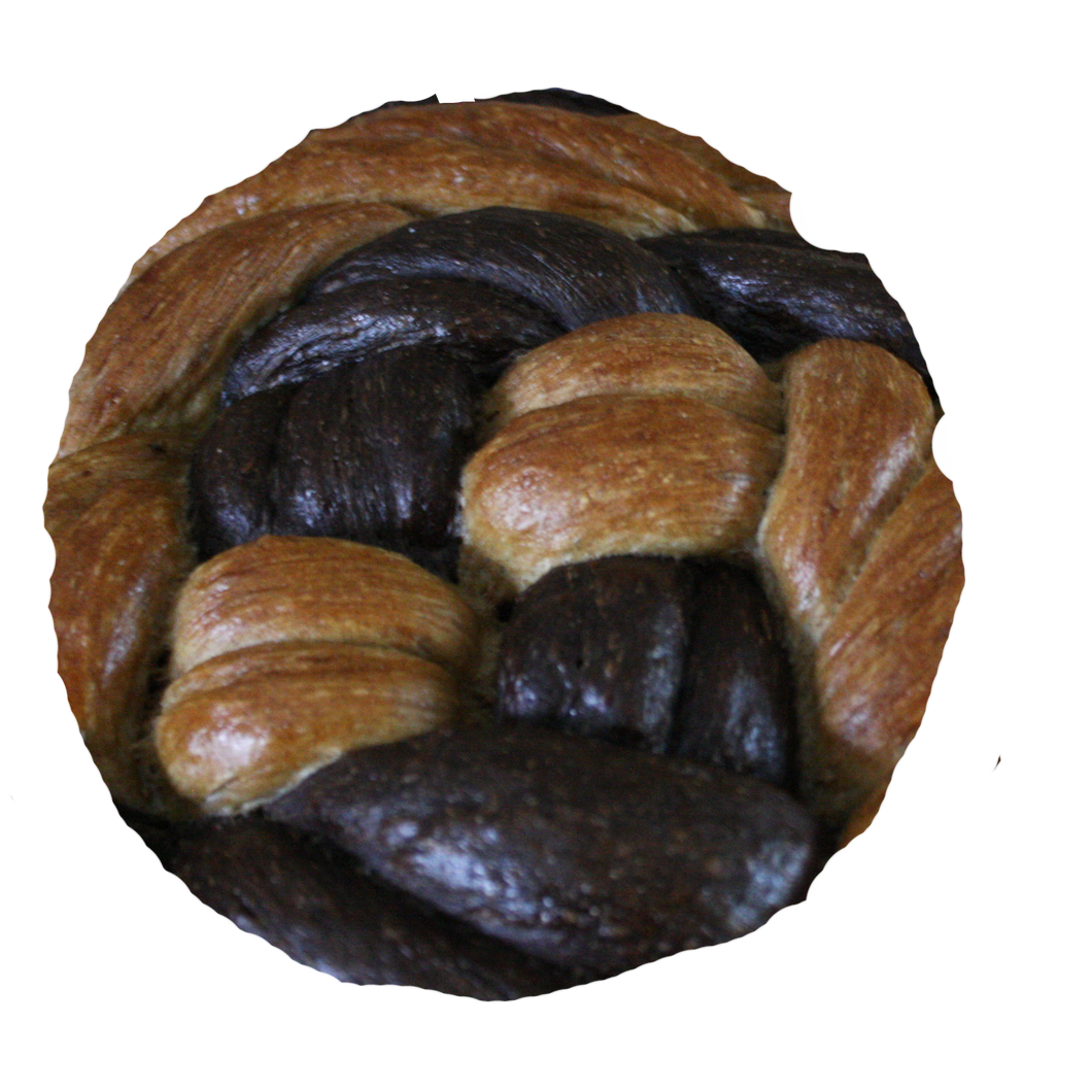 Mixed Blessings Bread