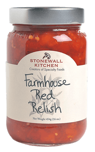 Relish - Stonewall Kitchen (496g) [3 options]