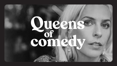 Queens of Comedy - Sara Pascoe