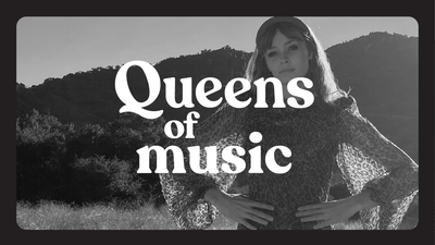 Queens of Music- Alexandra Savior