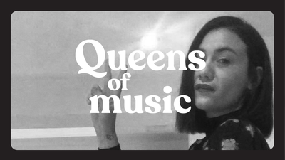 Queens of Music - Nadine Shah