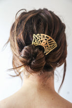 Load image into Gallery viewer, DELPHI~ Queen hair comb