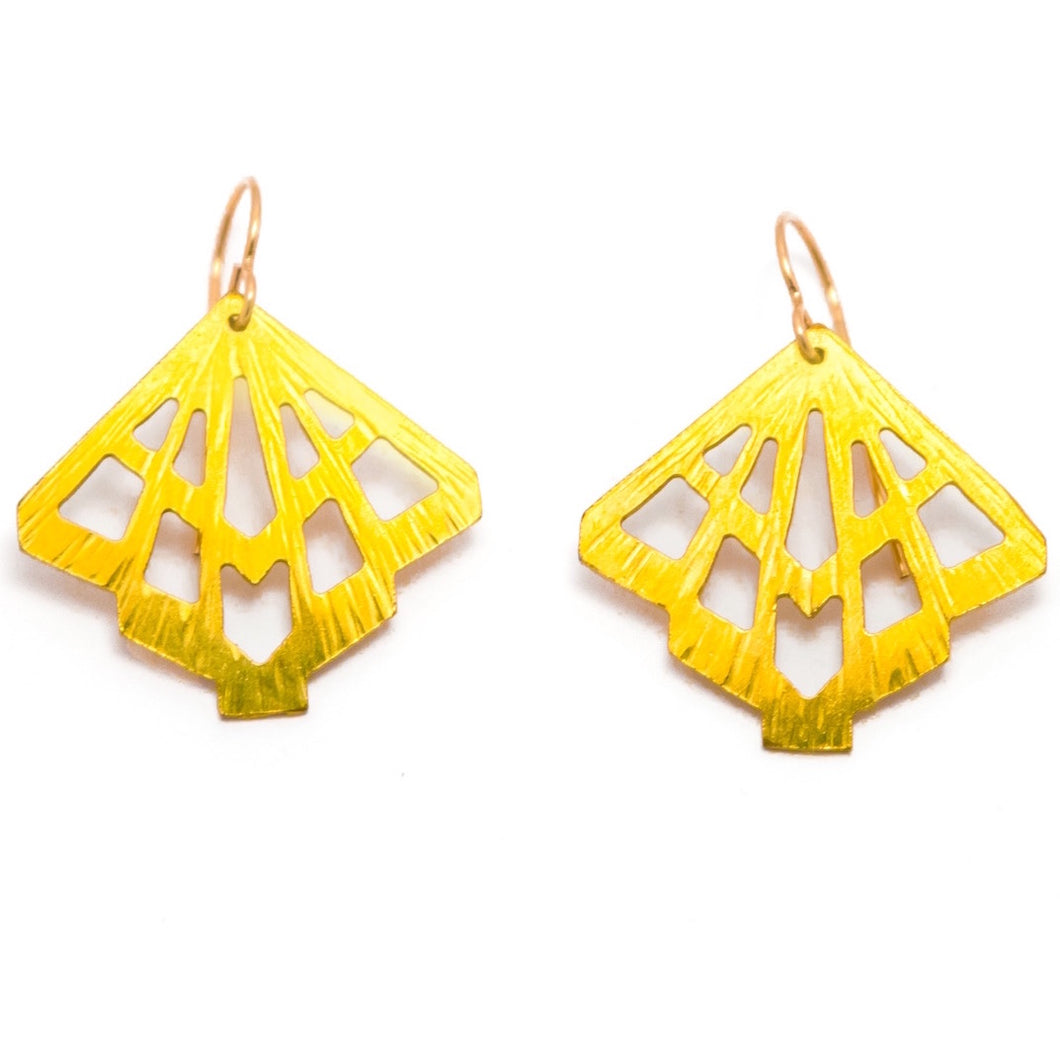 SIRRAH earrings