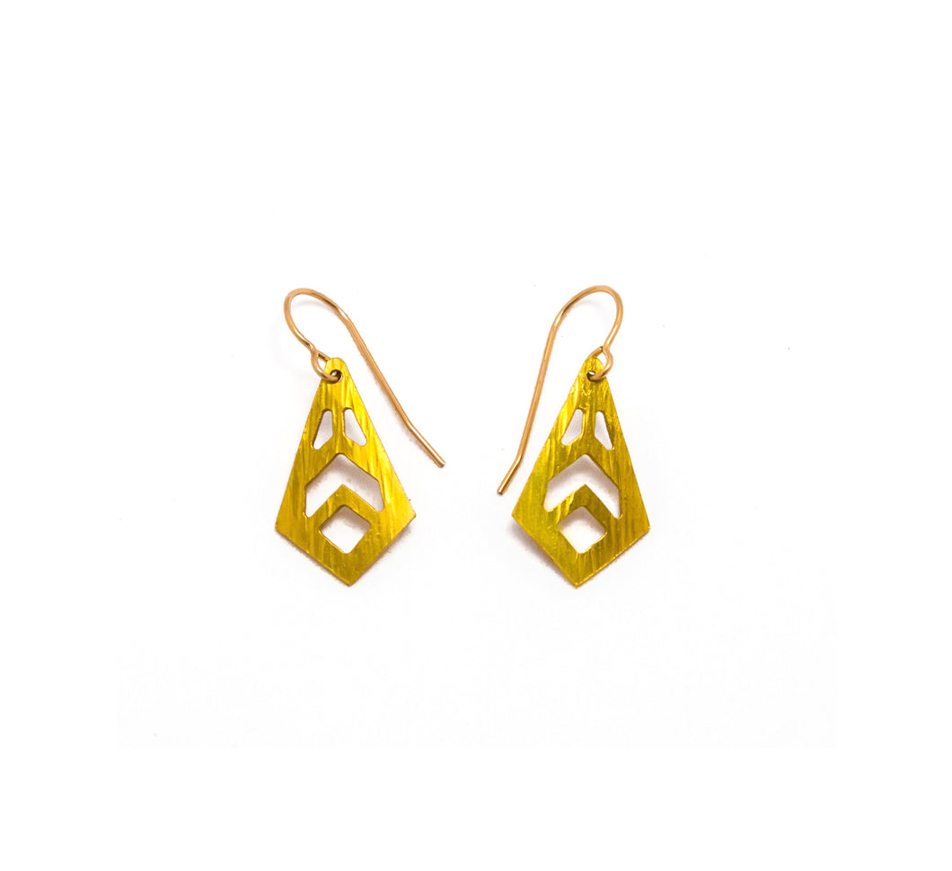 BENU earrings