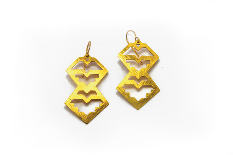HATSYA earrings